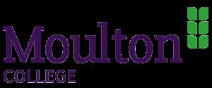 New Moulton College logo